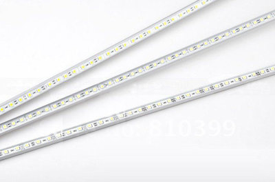 LED alu tripverlichting